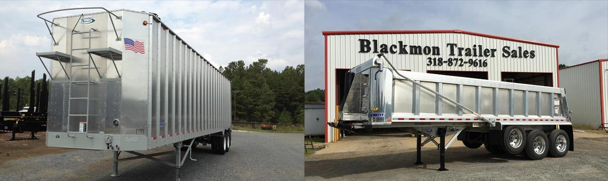 Home Blackmon Trailer Sales Llc Mansfield La